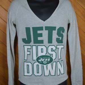 New York Jets Victorias Secret PINK 'NFL Licensed